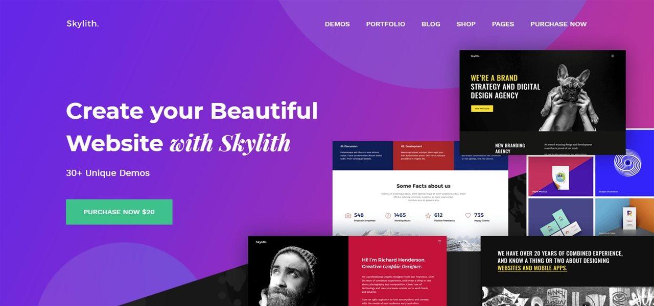 HTML Templates - nK